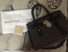 Closets - MICHAEL KORS   hamilton tote shoulder bag
