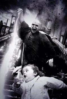 One of the funniest Harry Potter image I ever seen.