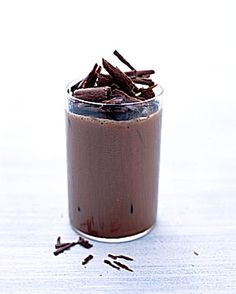 Iced Cafe Mocha~Very good but the condensed milk is hard to use once it's cold from being in the refrigerator, and I don't drink coffee enough to make a large batch at once to use the whole can up