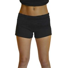 High Waist Running Galaxy Shorts