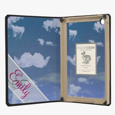 Awesome! This Monogram Mustache Cool White Clouds Blue Skyscape iPad Mini Retina Case is completely customizable and ready to be personalized or purchased as is. It's a perfect gift for you or your friends.