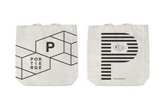 Portierge on Behance
