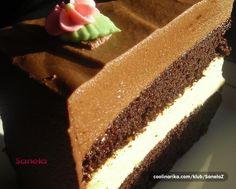 Cokoladna vanilolina by Netherland — Coolinarika