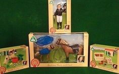 Early Learning, Pony, Horses, Plastic, Baseball Cards, Frame, Decor, Pony Horse, Picture Frame