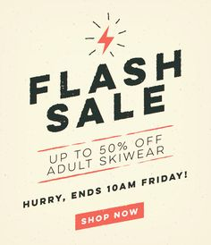 Trespass.com - Adult Skiwear Flash Sale!