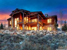 As you walk through the front door, you will immediately notice the attention to detail in one of the very best built homes in Park City.  Perfectly placed oversized windows capture the striking views of the Uinta Mountains to the east and southeast through the living room and dining room.  The gourmet kitchen has everything a discerning buyer is looking for with the functionality that is rare in the mountains.  The master suite combined with the guest suite on the main floor makes for easy…