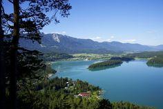 Hotel in Villach Das Hotel, Mountains, Water, Travel, Outdoor, Villach, Summer Vacations, Parkour Gym, Gripe Water