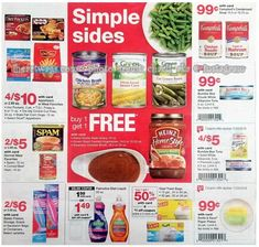Walgreens Coupons, Friday News, Black Friday Ads, Wonderful Pistachios, Health And Wellness, Stuffed Mushrooms, Appetizers, Sweet, Check