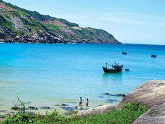 Việt Nam Du Lịch: Top 4 địa danh tuyệt đẹp ở miền Trung cho Tết Dươn...