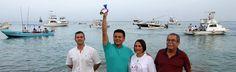 Política y Sociedad: Cozumel / Segundo Torneo de Pesca