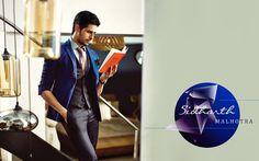 Sidharth Malhotra New HD Wallpaper  Siddharth Malhotra, Bollywood, Actor, Wallpapers, Images, Photos, HD, High Quality, Dashing, Charming, Hot, Sexy, Handsome, 1080p