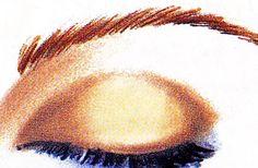 Make up tips for every eye shape.