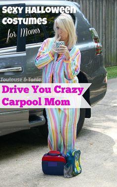 On POPSUGAR Moms - 10/30/14 Funny Costumes For Moms | POPSUGAR Moms
