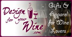 Design for your Wine