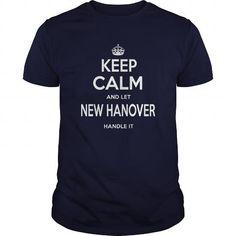 I Love New Hanover Shirts keep calm New Hanover Tshirts Sunfrog Guys ladies tees Hoodie Sweat Vneck Shirt for Men and women T-Shirts