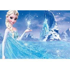 ACANDYL Paint by Number Frozen Elsa DIY Painting Paint by Number Kit for Kids Adults DIY Canvas Painting by Numbers Acrylic Painting Arts Craft for Home Wall Decoration Paint by Number Disney In Diamond Drawing, 5d Diamond Painting, Frozen Disney, Elsa Frozen, Frozen Queen, Walt Disney, Cross Paintings, Paint Set, Paint By Number