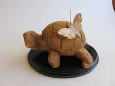 Wood Gift Items by Cindy Roth on Etsy