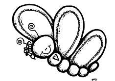 MelonHeadz: Amarah's Butterfly :)