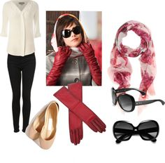 Twilight countdown! Alice Cullen's Style in New Moon!