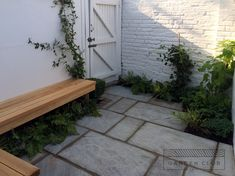 Even the smallest spcae can be transformed into a beautiful garden. See how Garden Club London can help achieve a beautiful finish even in a restricted space