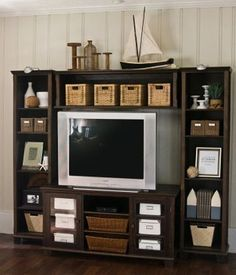 Diy Entertainment Centers Ideas