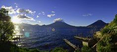 Lac Atitlán : que faire, que voir, que vivre autour du plus beau lac du monde?   http://bit.ly/2yDdY3O  #VoyageGuatemala