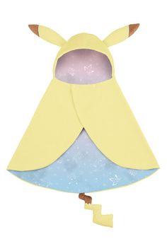 Pikachu Blanket / 大人の女性に向けた、ポケモンの「一番くじ」新シリーズが12月から始動