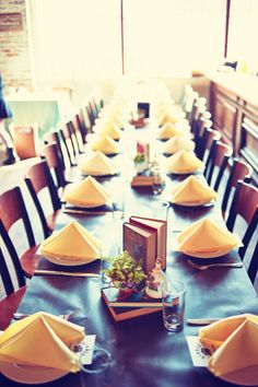 Intimate vintage wedding family style table setting | Spring ...