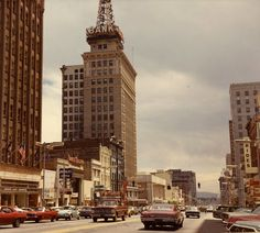 jjburke Salt Lake County, Salt Lake City Utah, Slc Utah, Vintage New York, Interesting Buildings, City Life, Empire State Building, Great Places, Scenery