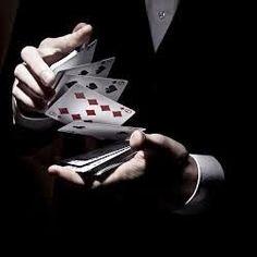 magie carte