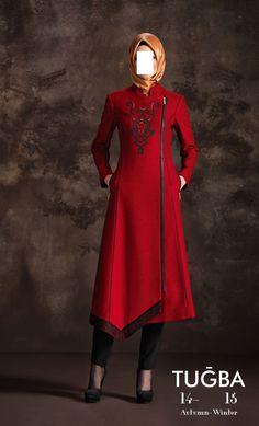 Tunic with Turkish Hijab Summer Ideas – Girls Hijab Style & Hijab Fashion Ideas Abaya Fashion, Modest Fashion, Indian Fashion, Fashion Outfits, Womens Fashion, Fashion Pants, Fashion Ideas, Muslim Dress, Hijab Dress