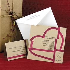1800's Wedding Invitations | The Wedding Specialists