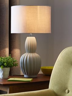 Lucas Table Lamp | very.co.uk