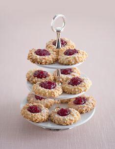 10 ricette per preparare deliziosi biscotti