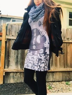 Geek Fashion: Star Wars Day aka May the 4th OOTD | Geek Piñata