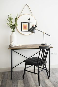 Don't Forget Mirrors  - 21 Things You Should Never Do While Designing A Small Space - Photos