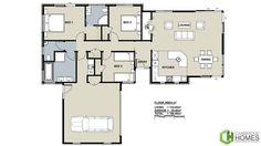 Cambridge Homes Auckland   Hudson Design