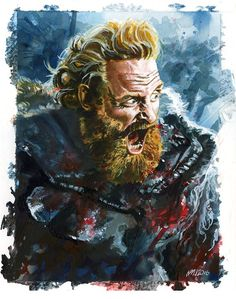 """tormund"" 