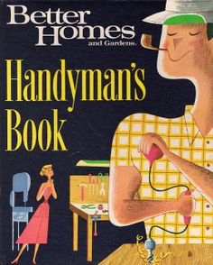 Better Homes and Gardens - 1951