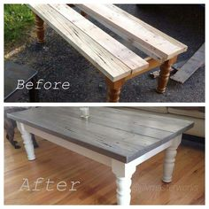 Repurposed cedar decking and an abandoned coffee table take on a second life.  #coffeetable #reclaimed #woodwork #design #livingroom #DIY #custom #oneofakind #interiordesign #house #home