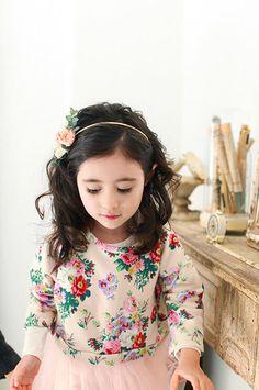 Amber Rabiang Sweatshirt (2C)