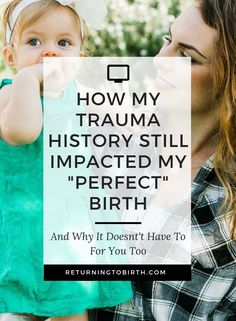 Many trauma survivors experience flashbacks and memories of their abuse during childbirth. I experienced something a little different and more subtle: dissociation. Hospital Birth, Birth Doula, All Family, Family Life, Postpartum Care, Emotional Pain, Postpartum Depression, Natural Birth, Baby Blog