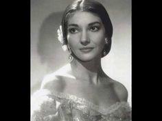 Maria Callas & Giuseppe Di Stefano - Verranno a te sull'aure