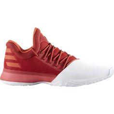 Adidas Men's Harden Vol. 1 Basketball Shoes
