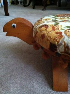 1000 Images About For Love Of Turtle Stools On Pinterest