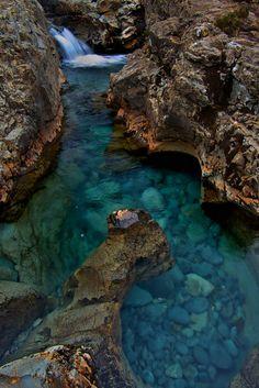 Aquamarine | by Chris Beesley