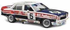 1 18 Scale Diecast Model CAR 76 Bathurst 3rd Place Holden L34 Torana Brock 18477 | eBay