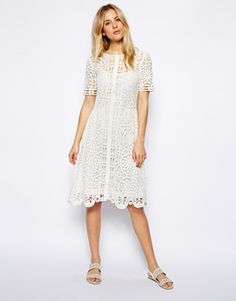 Love this dress! Get coupons for Asos thanks to @Kristin Davis - Let's Shop!! http://bit.ly/1nMtyNH