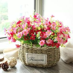 Beautiful Flowers Pictures, All Flowers, Pretty Flowers, Artificial Flower Arrangements, Artificial Flowers, Floral Arrangements, Flower Images, Flower Pictures, Small Cactus Plants