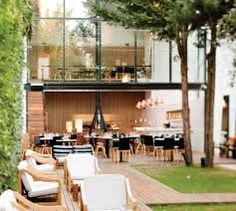 Resultado de imagem para olsen restaurant buenos aires